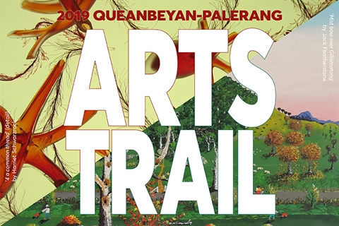 2019 Arts Trail 19, 20, 26 and 27 October