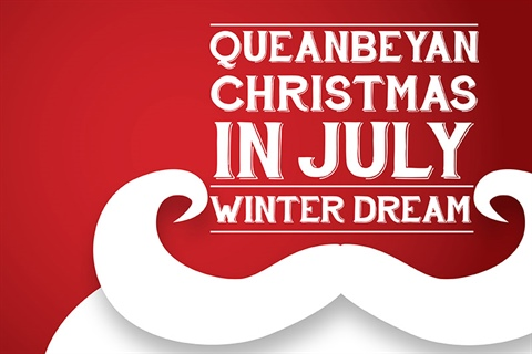 Christmas Graphics 2019.2019 Christmas In July Market Day Queanbeyan Palerang