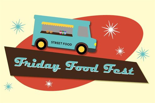 Friday Food Fest is coming Queanbeyan