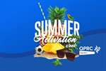 Summer activition events are being held across the region