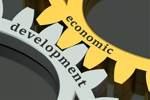 Cogs of economic development